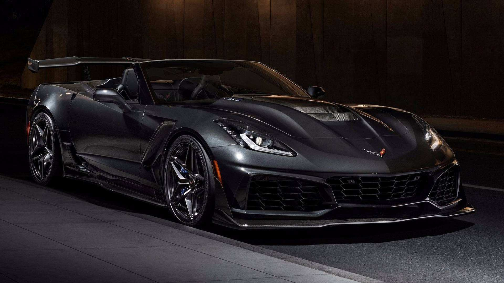 18 The 2019 Chevrolet Zr1 Price Performance with 2019 Chevrolet Zr1 Price