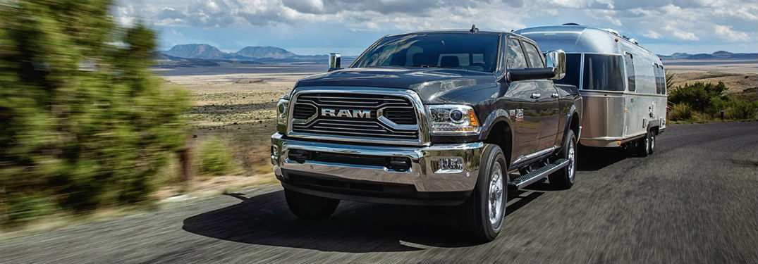 18 The 2019 Dodge 1500 Towing Capacity Spesification by 2019 Dodge 1500 Towing Capacity