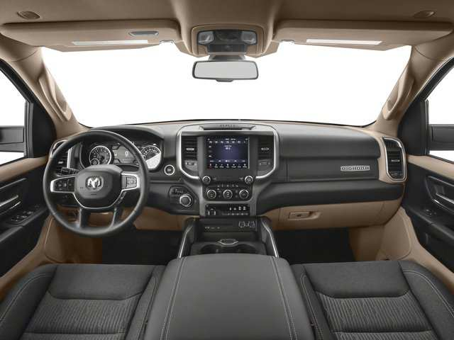 18 The 2019 Dodge Longhorn Model with 2019 Dodge Longhorn