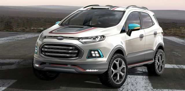 18 The 2019 Ford Concepts Price and Review by 2019 Ford Concepts