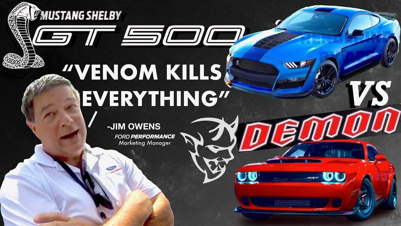 18 The 2019 Ford Venom Reviews for 2019 Ford Venom