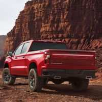 18 The 2019 Silverado Unveil Specs and Review by 2019 Silverado Unveil