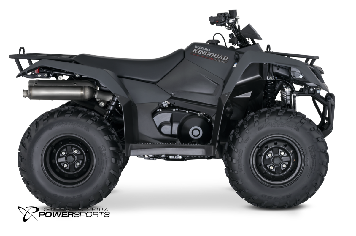 18 The 2019 Suzuki King Quad Specs and Review with 2019 Suzuki King Quad