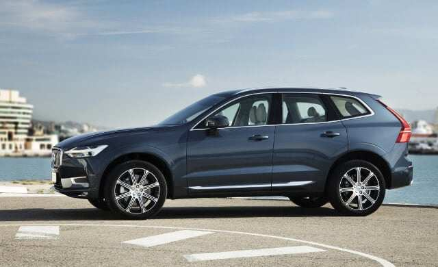 18 The 2019 Volvo Xc60 Picture by 2019 Volvo Xc60