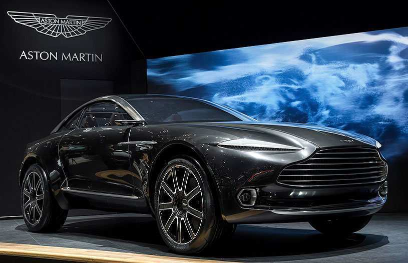 18 The 2020 Aston Martin Lagonda Specs with 2020 Aston Martin Lagonda