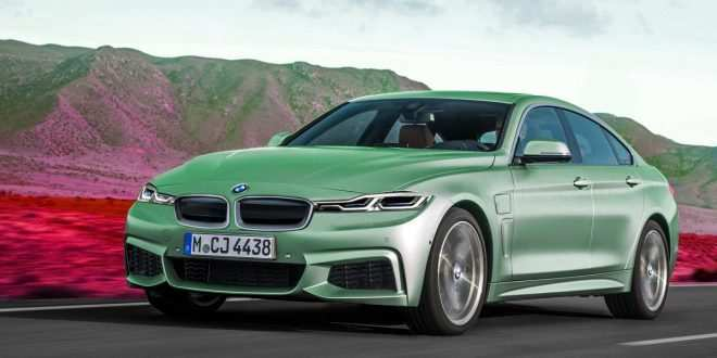 18 The 2020 Bmw 4 Series Picture with 2020 Bmw 4 Series