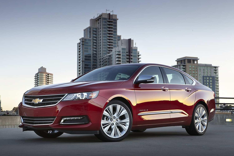 18 The 2020 Chevrolet Impala Images by 2020 Chevrolet Impala
