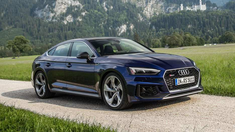 18 The New 2019 Audi Rs5 Concept by New 2019 Audi Rs5