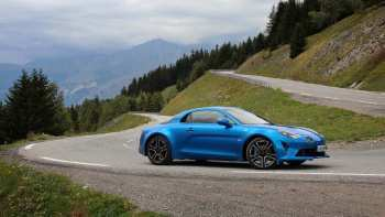18 The Renault Alpine 2020 Ratings by Renault Alpine 2020