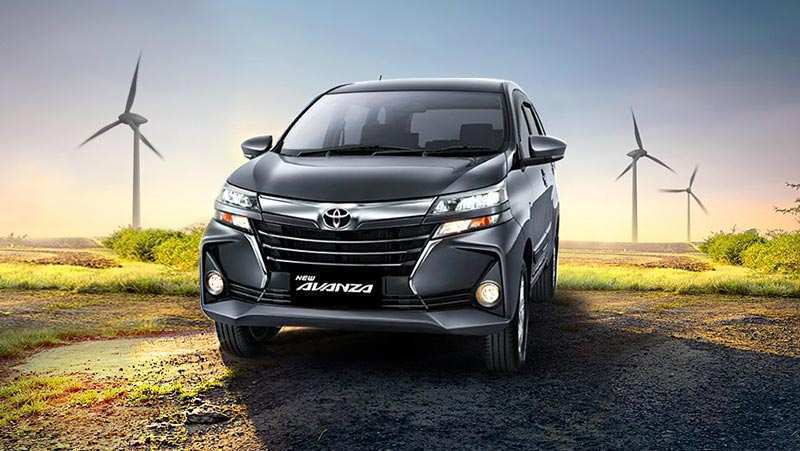 18 The Toyota Avanza 2020 Price for Toyota Avanza 2020