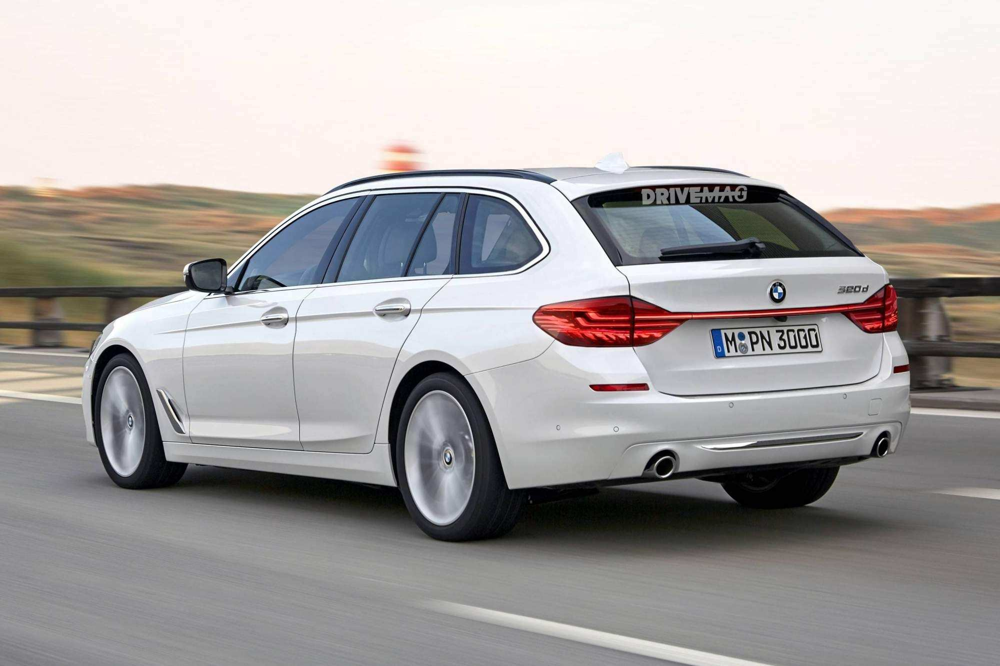19 All New 2019 Bmw 3 Wagon Reviews with 2019 Bmw 3 Wagon
