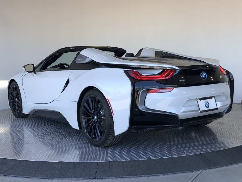 19 All New 2019 Bmw I8 Roadster Pricing by 2019 Bmw I8 Roadster