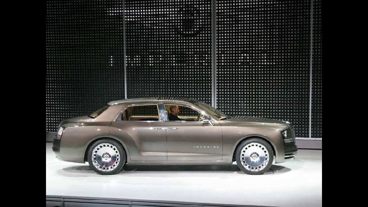 19 All New 2019 Chrysler Imperial First Drive for 2019 Chrysler Imperial