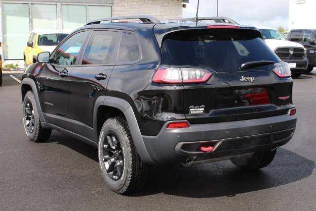 19 All New 2019 Jeep Cherokee Trailhawk Images by 2019 Jeep Cherokee Trailhawk