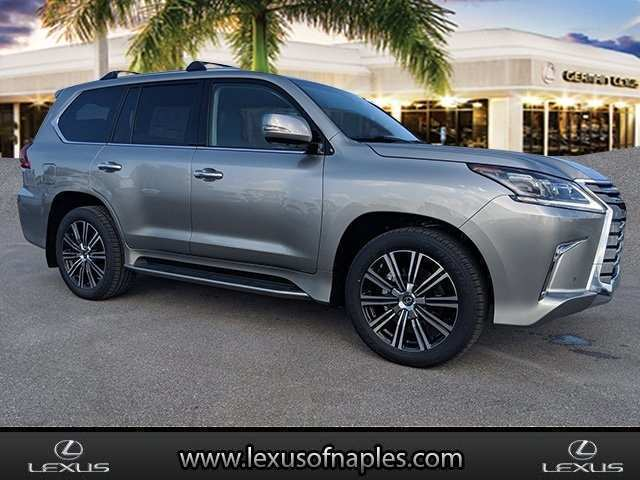 19 All New 2019 Lexus Lx 570 First Drive with 2019 Lexus Lx 570