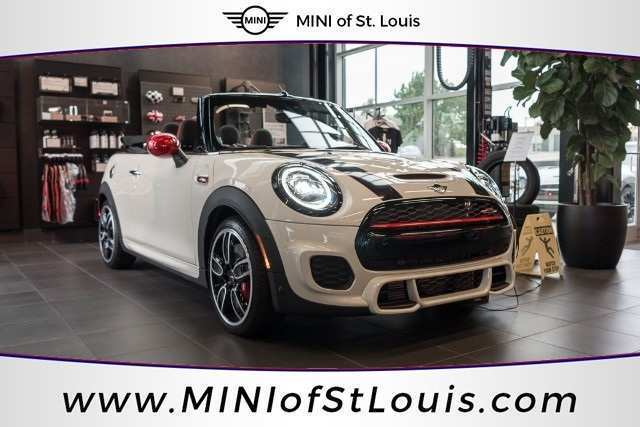 19 All New 2019 Mini John Cooper Works Convertible Exterior and Interior by 2019 Mini John Cooper Works Convertible