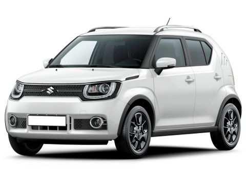 19 All New 2019 Suzuki Ignis Redesign for 2019 Suzuki Ignis