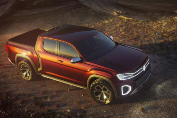 19 All New 2019 Volkswagen Pickup Truck Interior by 2019 Volkswagen Pickup Truck