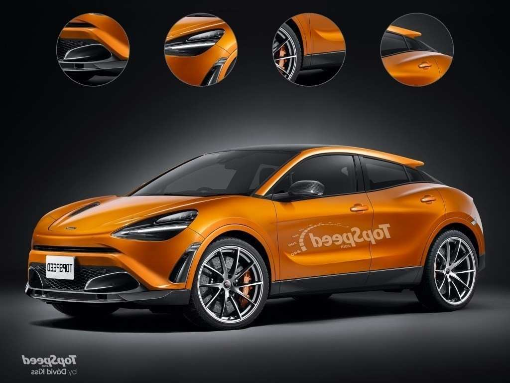 19 All New 2020 Mclaren Suv Research New by 2020 Mclaren Suv