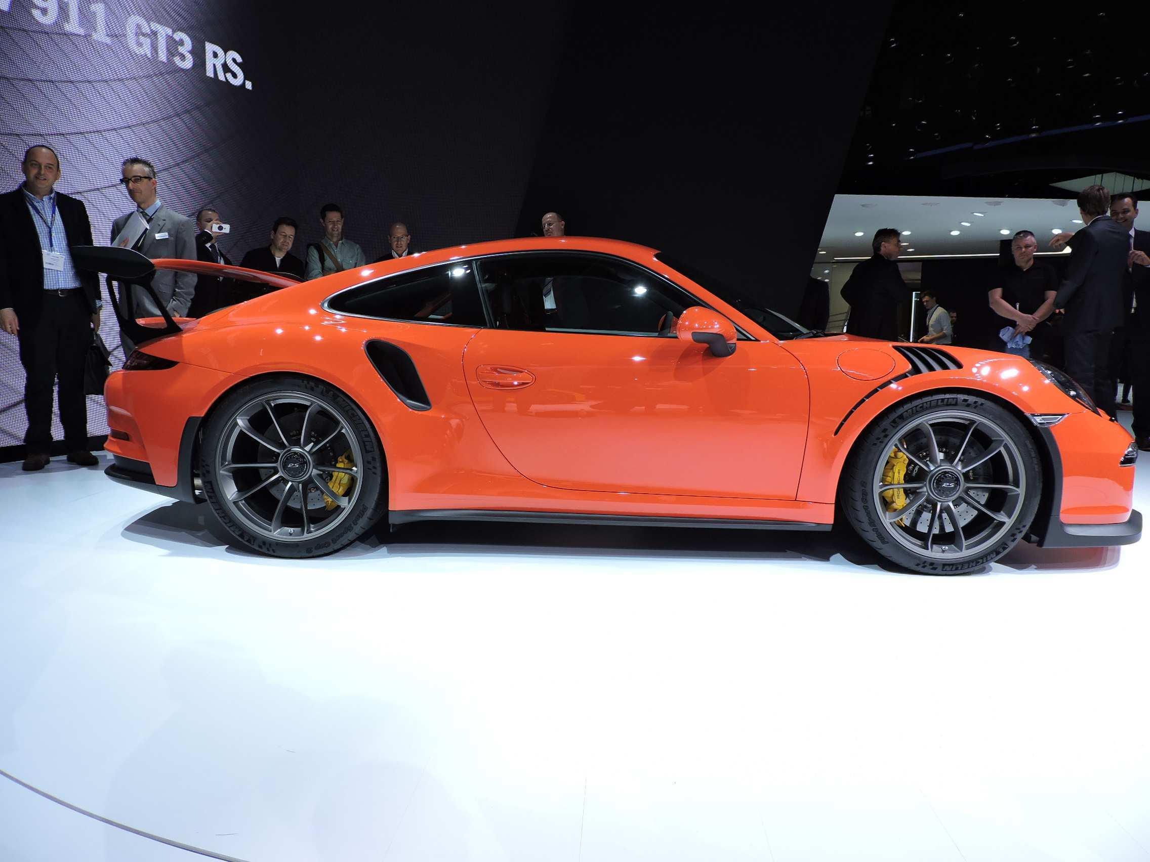 19 All New 2020 Porsche Gt3 Rs Release Date with 2020 Porsche Gt3 Rs