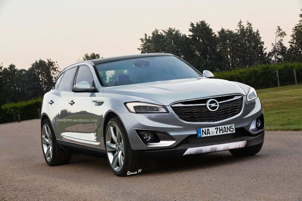 19 All New New Opel 2020 Engine with New Opel 2020