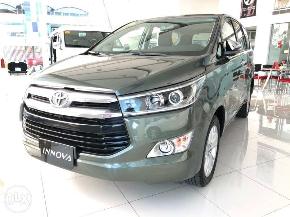 19 All New Toyota Innova 2019 First Drive with Toyota Innova 2019