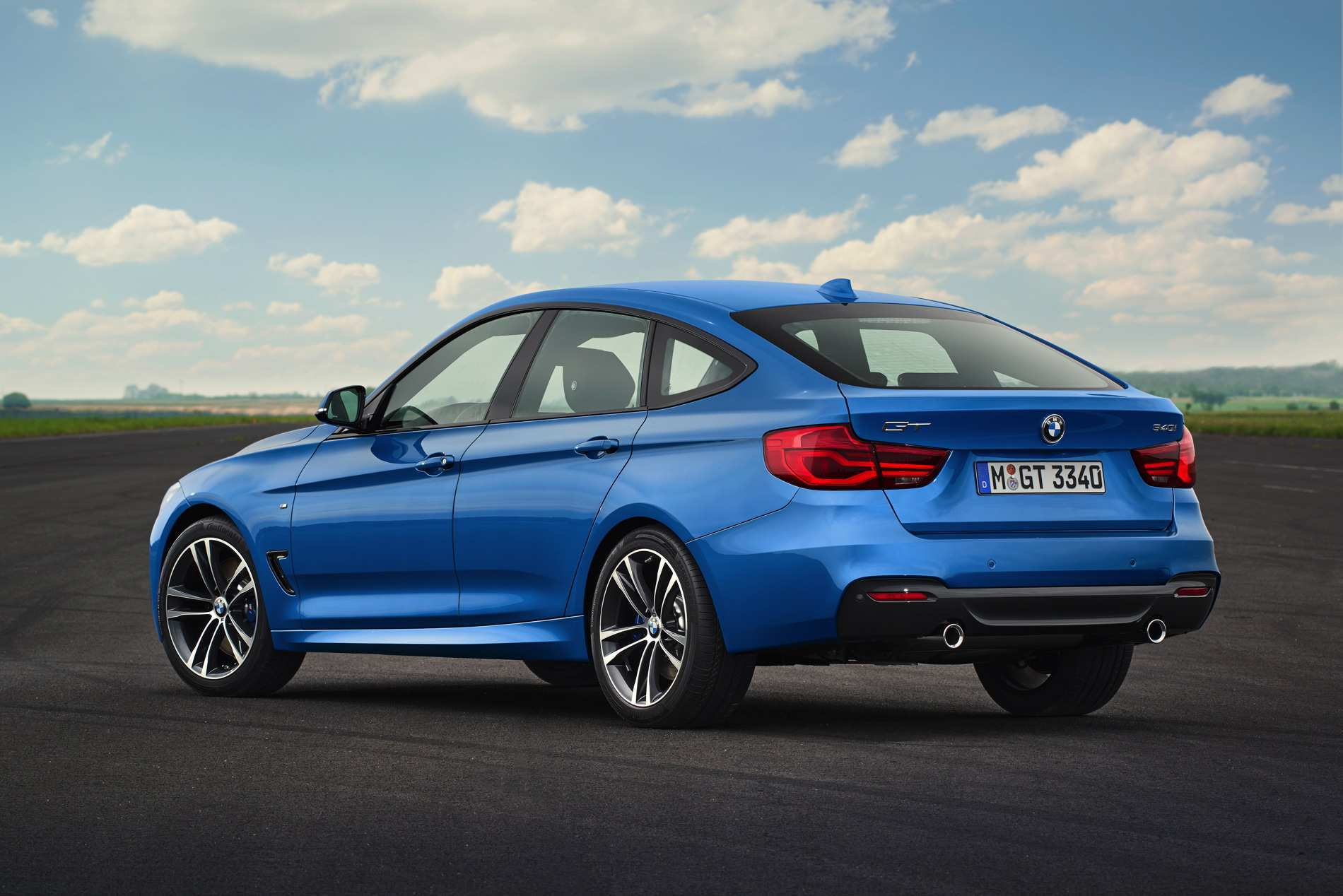19 Best Review 2019 Bmw 3 Series Gt Price and Review by 2019 Bmw 3 Series Gt