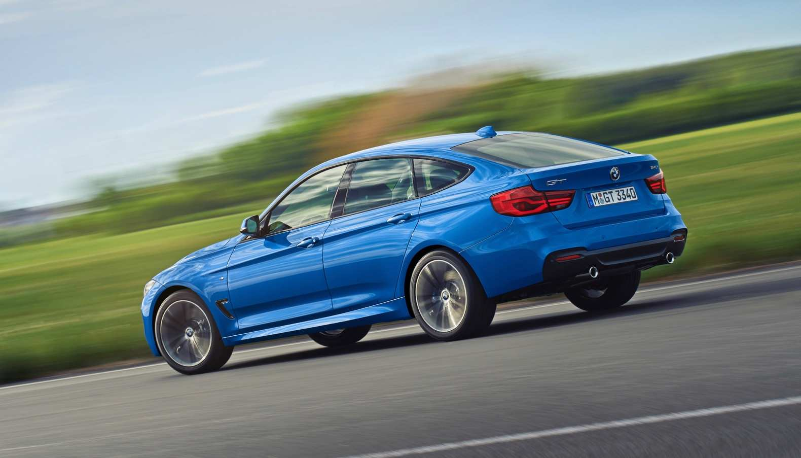 19 Best Review 2019 Bmw 3 Series Gt Spy Shoot by 2019 Bmw 3 Series Gt