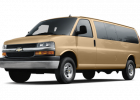 19 Best Review 2019 Chevrolet Express Van Research New by 2019 Chevrolet Express Van