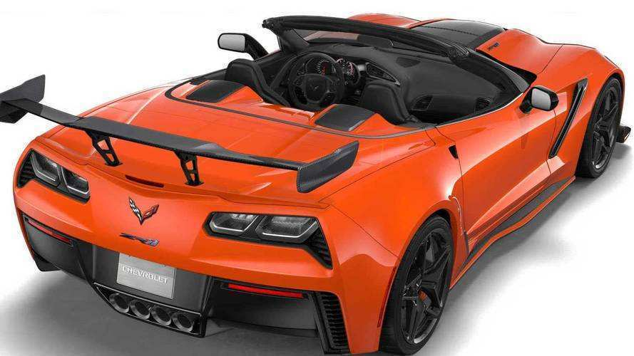 19 Best Review 2019 Chevrolet Zr1 Price Research New for 2019 Chevrolet Zr1 Price