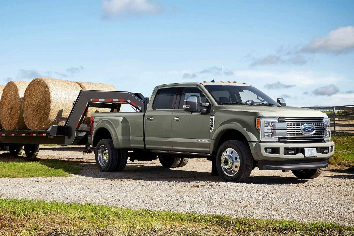 19 Best Review 2019 Ford F 450 Price by 2019 Ford F 450