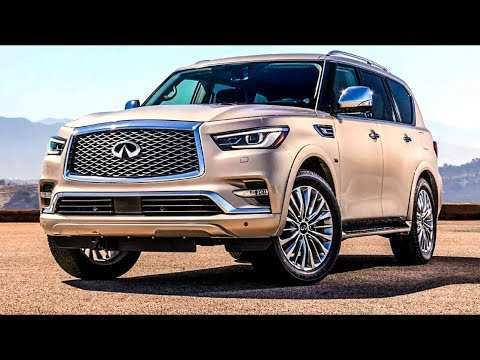 19 Best Review 2019 Infiniti Truck Price and Review with 2019 Infiniti Truck