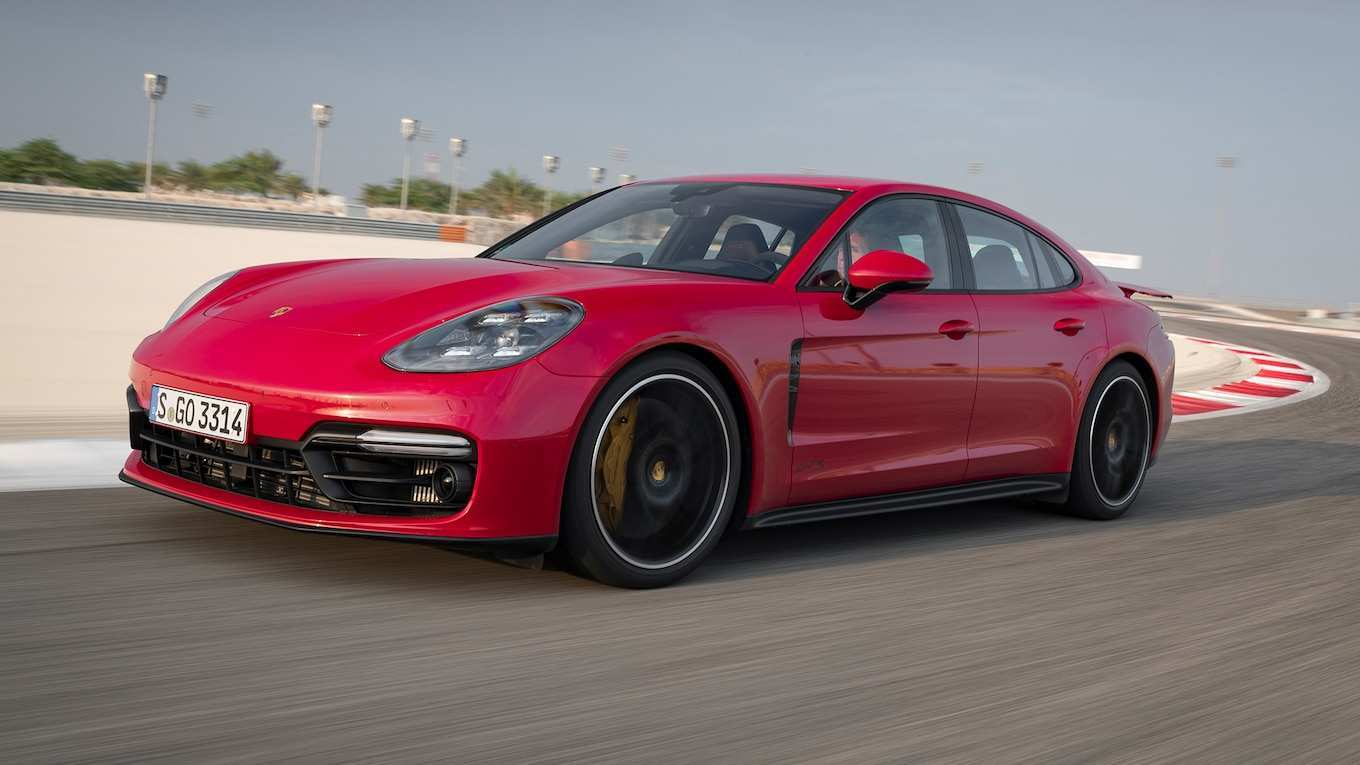 19 Best Review 2019 Porsche Panamera Turbo Specs and Review by 2019 Porsche Panamera Turbo