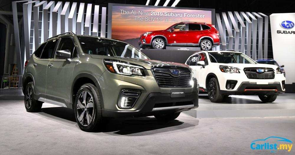 19 Best Review 2019 Subaru Global Platform Ratings by 2019 Subaru Global Platform