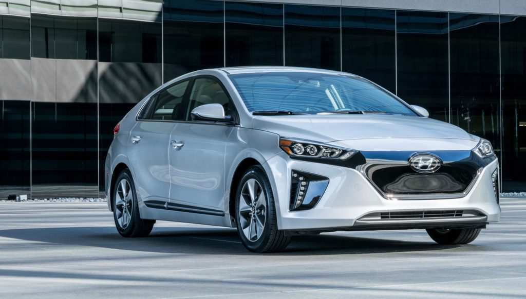 19 Best Review 2020 Hyundai Ioniq Speed Test with 2020 Hyundai Ioniq