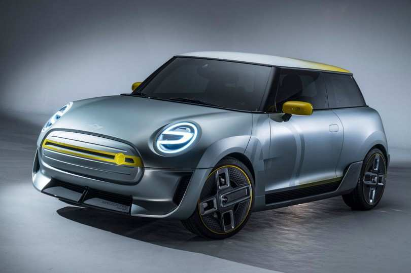 19 Best Review Electric Mini 2019 Price Specs for Electric Mini 2019 Price