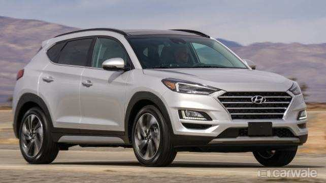 19 Best Review Hyundai Tucson 2019 Facelift Pricing for Hyundai Tucson 2019 Facelift