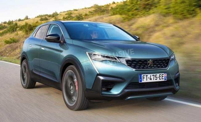 19 Best Review Nouveautes Peugeot 2020 Release for Nouveautes Peugeot 2020