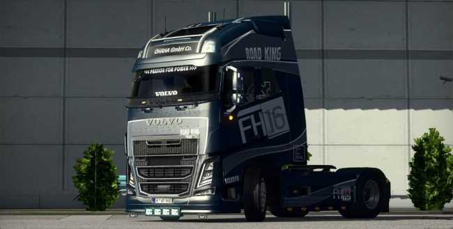 19 Best Review Volvo Fh16 2019 Release Date with Volvo Fh16 2019