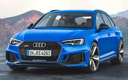 19 Concept of 2019 Audi Rs4 Usa Wallpaper with 2019 Audi Rs4 Usa