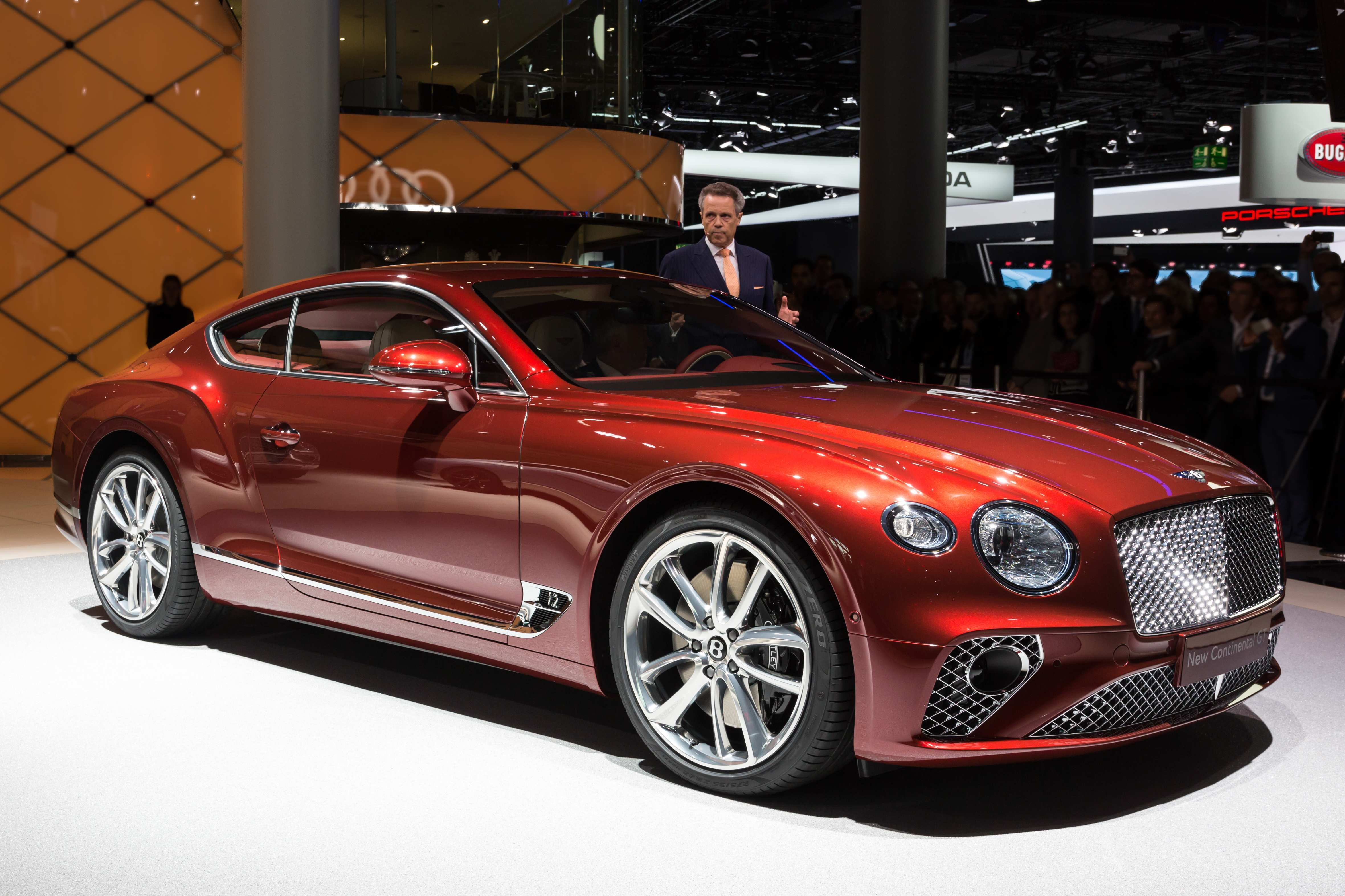 19 Concept of 2019 Bentley Continental Gt Weight Interior for 2019 Bentley Continental Gt Weight