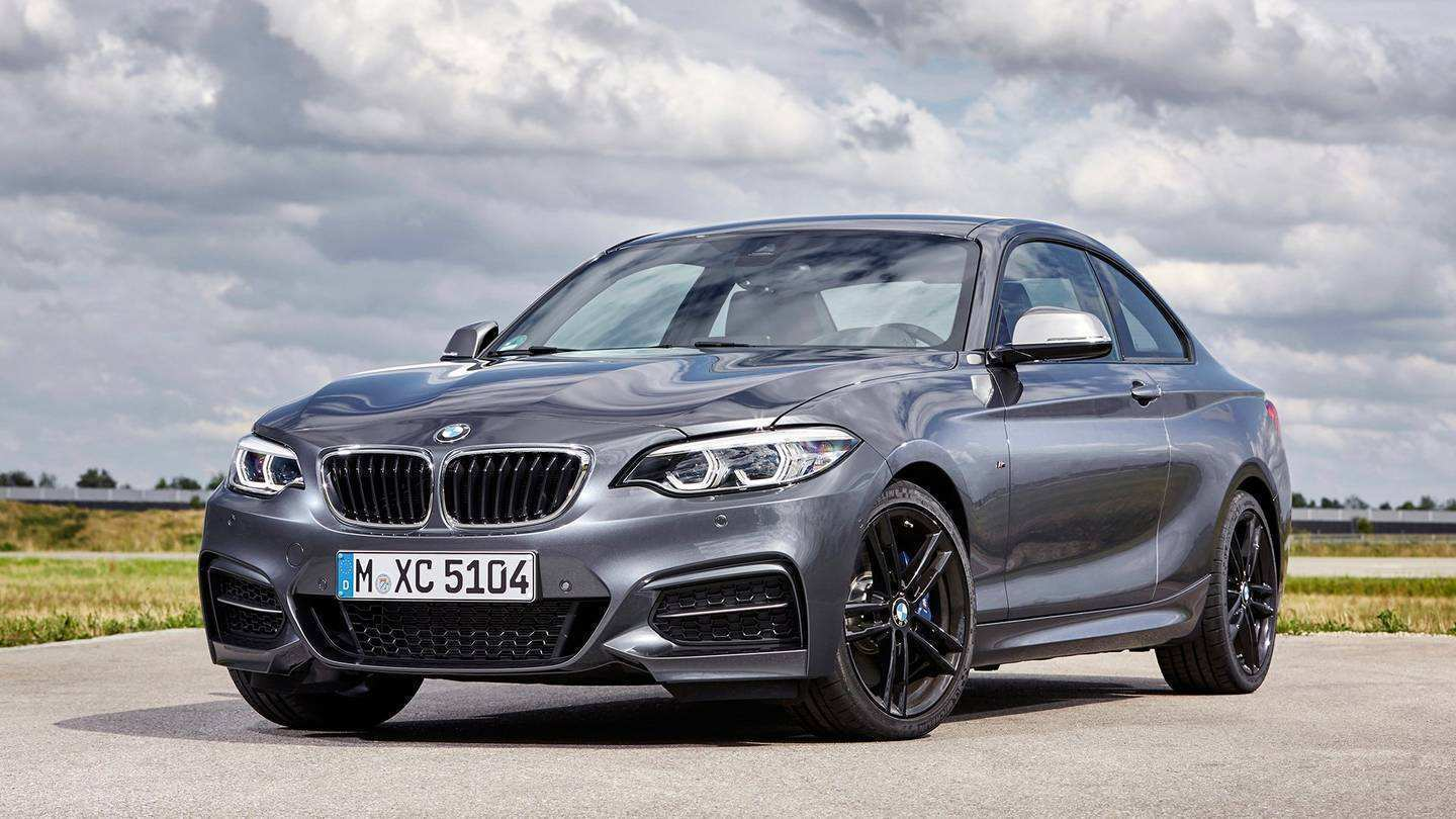 19 Concept of 2019 Bmw 240I Exterior and Interior with 2019 Bmw 240I