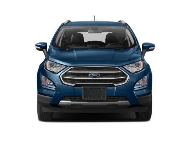 19 Concept of 2019 Ford Ecosport Configurations by 2019 Ford Ecosport