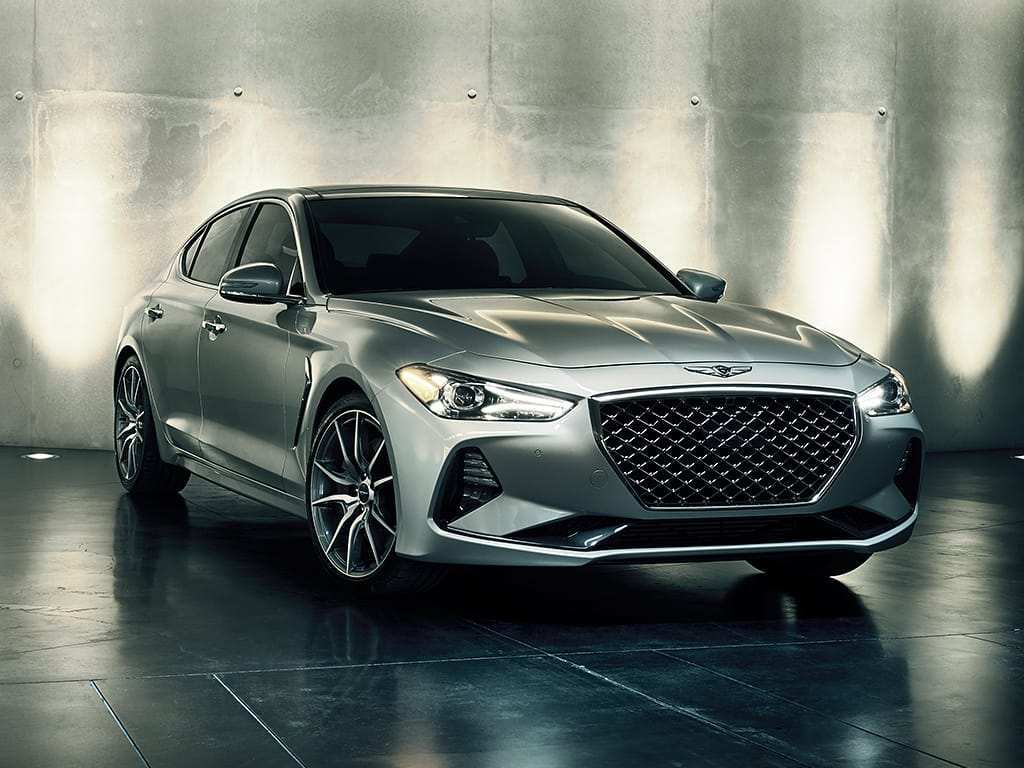 19 Concept of 2019 Genesis G70 Price Spesification by 2019 Genesis G70 Price