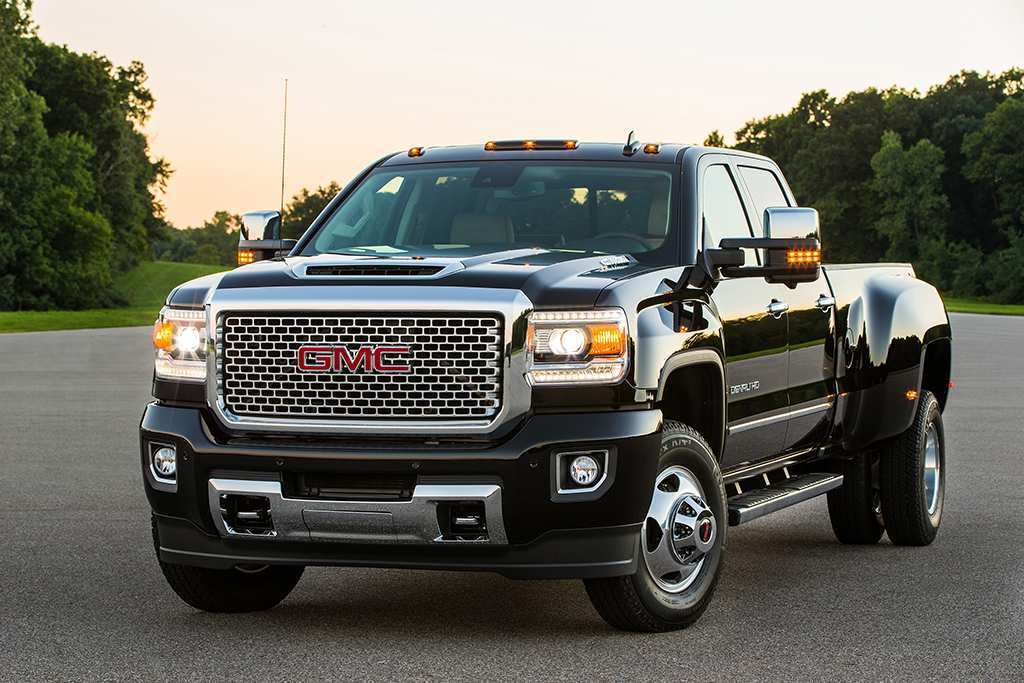 19 Concept of 2019 Gmc 3500 Dually Denali Ratings with 2019 Gmc 3500 Dually Denali
