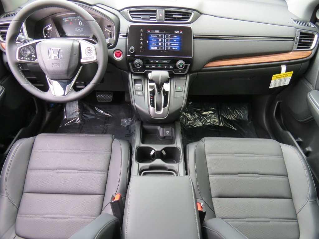 19 Concept of 2019 Honda Touring Crv Exterior by 2019 Honda Touring Crv