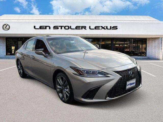 19 Concept of 2019 Lexus Es 350 F Sport Spesification by 2019 Lexus Es 350 F Sport