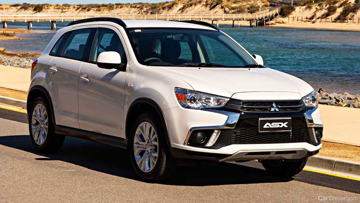 19 Concept of 2019 Mitsubishi Asx First Drive with 2019 Mitsubishi Asx