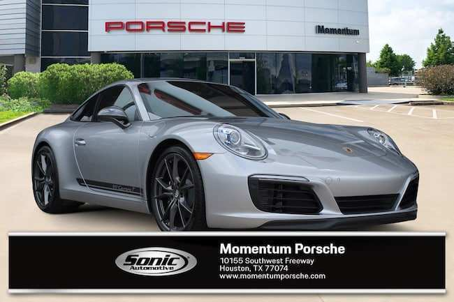 19 Concept of 2019 Porsche For Sale Price and Review with 2019 Porsche For Sale