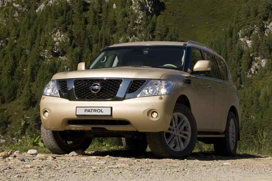 19 Concept of Nissan Y62 2019 Reviews with Nissan Y62 2019
